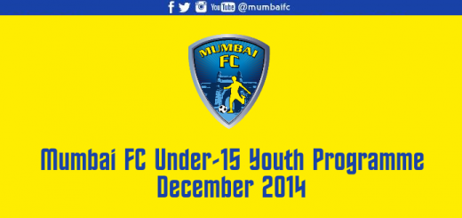 MFC Youth Programme