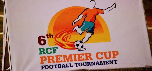 6th Rcf Premier Cup