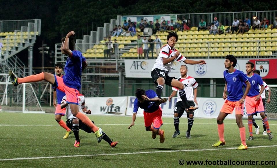 DSK Shivajians too strong for PIFA Colaba as they maintain their 100