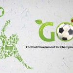 The 5th edition Go Green 2015