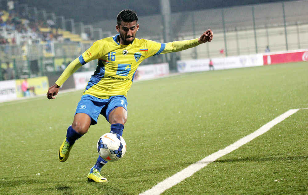 Five factors which were key in Mumbai FC's resounding ...