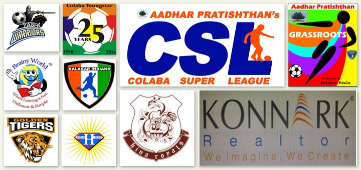 Colaba Super League (CSL)