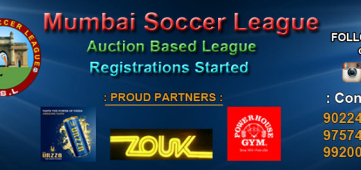 Mumbai Soccer League