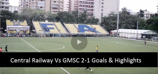 Central Railway Vs Greater Mother SC 2-1 Goals & Highlights