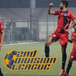 Final Round start from 26th March, 2016 - 2nd division I-league