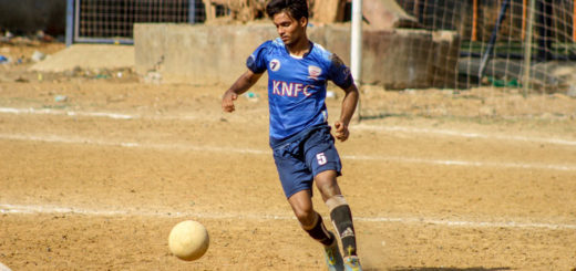 Kapadia Nagar F.C. defeat Phoenix 4-1 in MDFA Division III match on 30 April 2016