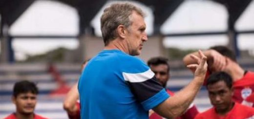 Bengaluru FC face JDT for AFC CUP semis