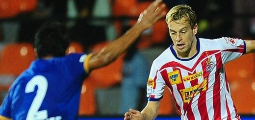 Javi lara once again in rescue for ATK