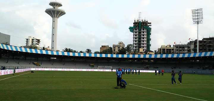 Andheri Sports Complex (Mumbai Football Arena)