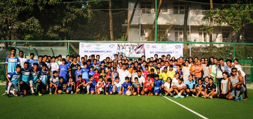 AFC Grassroots Day