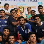 Terry 69 emerge as winners in Jambori & Charitable Trust Tournament