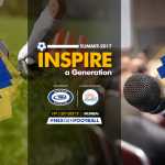 Inspire a Generation Summit