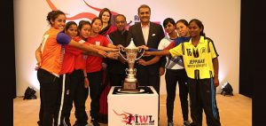 Indian Women league