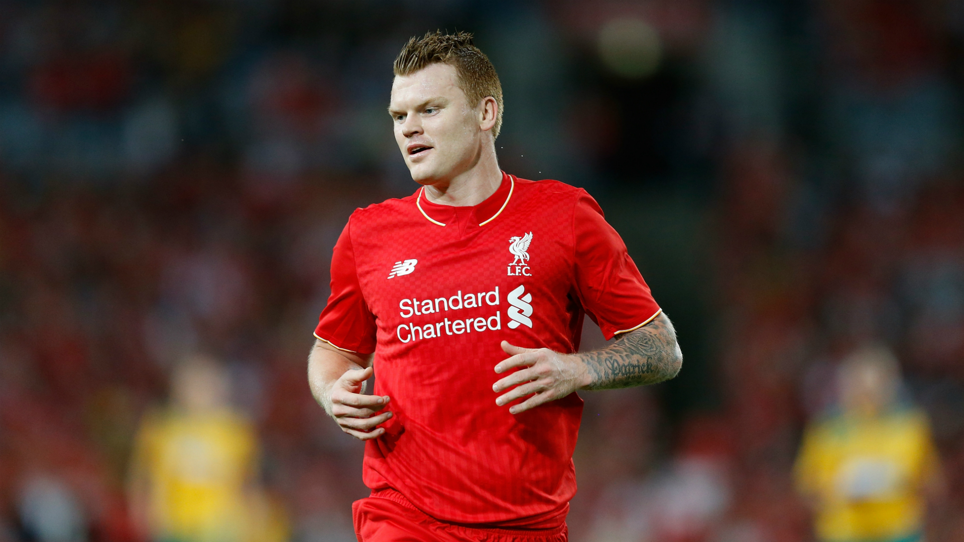 Former Liverpool player John Riise wishes to be back in ...