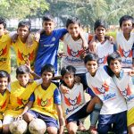Kurla Football Fest by Ambitious football Academy in collaboration with Don Bosco Kurla