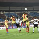 Hero Super Cup: Gokulam continue Giant Killing as they beat much fancied NEUFC