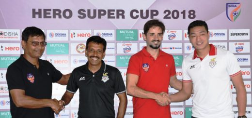 Gaurs confident to 'put up a good show' against ATK