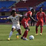 Injury time heartbreak for Aizawl as Red & Gold's qualify for semi-finals